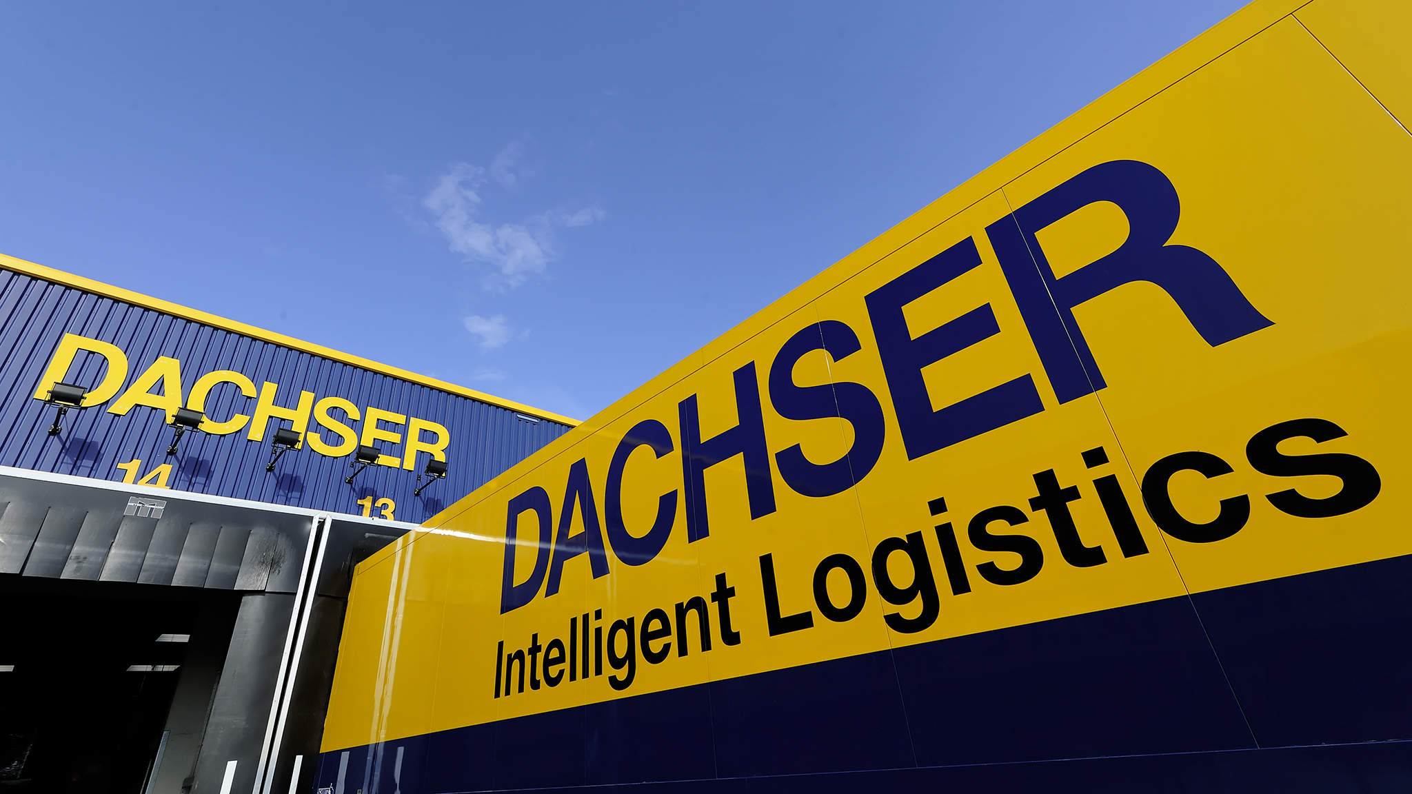 DACHSER Sweden hämtar in en Business Development Manager